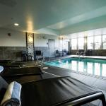 Hampton Inn and Suites DuPont