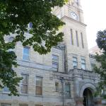 Marion County Courty Courthouse