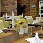 Restaurant Radisson Kyiv Podil