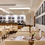 Restaurant Radisson Blu Hotel Kyiv Podil