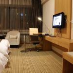 Photo of Jinmao Dongfang Hotel