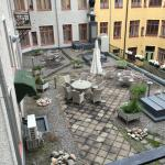Photo de First Hotel Orebro