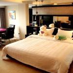 Photo of Lemon Hotel Xi'an