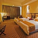 Photo of Baiheng Hotel