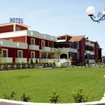 Hotel Nelton Foto
