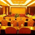 Foto van Guzhen Hotel