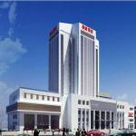 Fengrun Changsheng International Hotel Foto