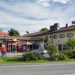 Autobahnmotel Irschenberg Süd Foto