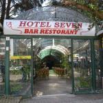 Photo of Seven Hotel