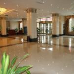 Foto de Shanshuiyuan Hotel