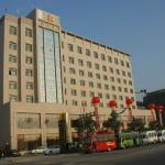 Photo of Shanshuiyuan Hotel