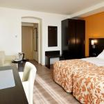 Hotel TTS