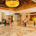 Venus Business Hotel Foto