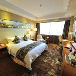 Suofeisi Pingshan Hotel