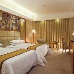 Xiong Sen Holiday Hotel