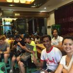 Foto de Guang Han Hotel