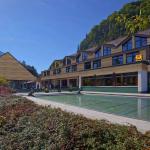JUFA Hotel Almtal Foto