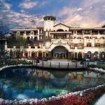 Biguiyuan Holiday Hotel