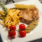 Greek Creative Cooking - The Olive Tree Restaurant Parga