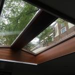 Prinsenboot skylight