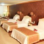 Yumin Xincun Huidong Hotel