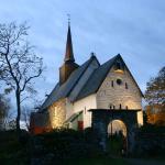Tingvoll Church