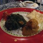 Foto di Namaskar Indian Restaurant
