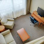 Foto de Holiday Inn Hotel & Suites London