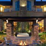 Foto de Sioux Falls ClubHouse Hotel & Suites