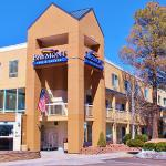 Welcome to Baymont Inn and Suites Flagstaff