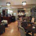 Foto de The Belvedere Hotel