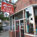 Alexia's Pizza Foto
