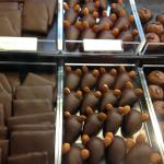 Photo de Mouses Chocolates and Coffee