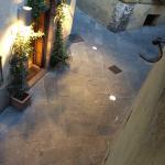 Photo de Piccolo Hotel Etruria