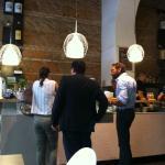 Cafeteria Agora