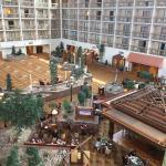 Foto de Denver Marriott Tech Center