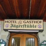 Photo de Hotel-Gasthof Jagerstuble