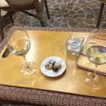 Foto de Cafe La Vittoria