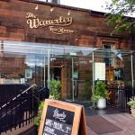 ภาพถ่ายของ The Waverley Tea Room