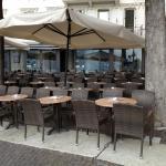 Bar Ristorante Pizzeria Centrale Foto