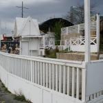 Donauinselatmosphäre