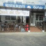 Restaurante El Búfalo