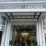 Castle Arcade
