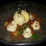 RockSalt Modern Dining