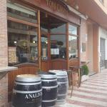 Restaurante Toni Canto
