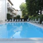 Hotel Athena Foto