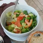 insalata per due