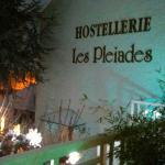 Hotel Les Pleiades