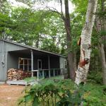 BuckShaw Cabin
