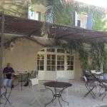 Foto de Hotel La Sommellerie